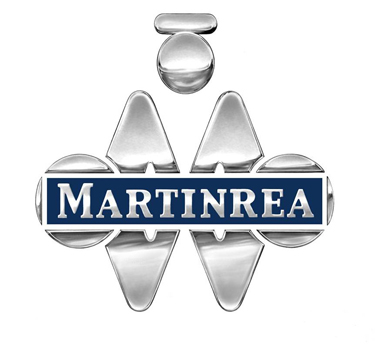 MARTINREA HR
